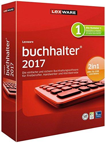 Lexware buchhalter 2017 Jahresversion (365-Tage)
