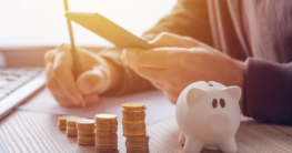 Steuererklärung pünktlich abgeben erspart Geld