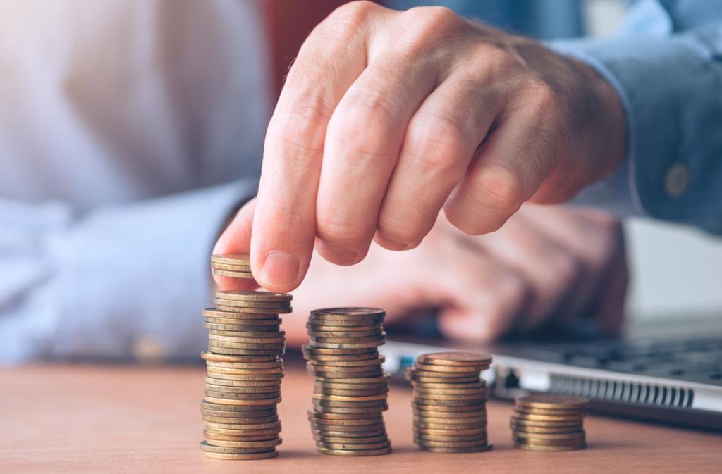Einkommensbelastung in Deutschland