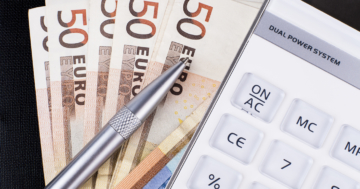Mahung vom Finanzamt erhalten - Jetzt mehr Geld zahlen