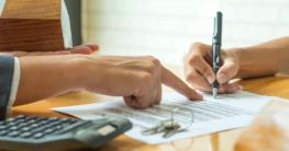 mietvertrag-unterschreiben